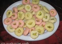 פרה (ממתק הודי) (35-40 יחידות )