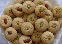 עוגיות ננחאטי ( הודי )