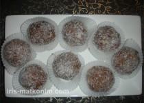 כדורי שוקולד (20 יחידות)