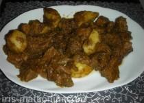 בשר גולש (הודי)