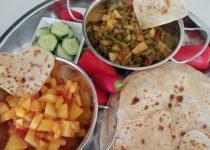 לוח סדנאות בישול הודי