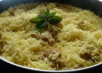 פרגיות עם אורז – בסיר אחד