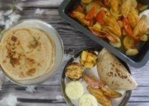 פילה ברבוניות בתנור בתיבול הודי